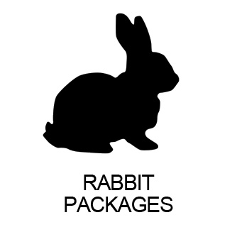 Rabbit Parasite Prevention Packages