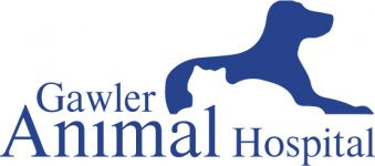 Gawler Animal Hospital Logo