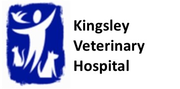 Kingsley Vet Hospital Logo