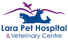Lara Pet Hospital Logo