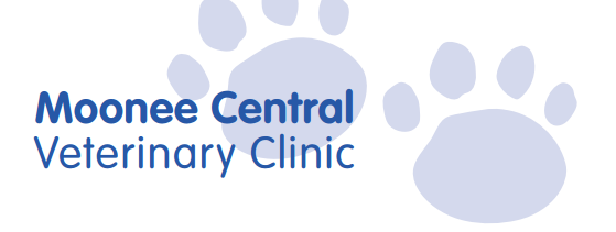 Moonee Central Vet Clinic Logo