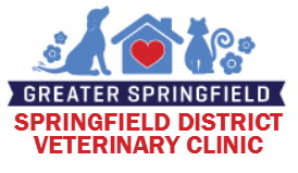 Springfield Disctrict Vet Clinic Logo